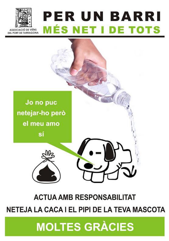 CAMPANYA CONSCIENCIACIÓ: