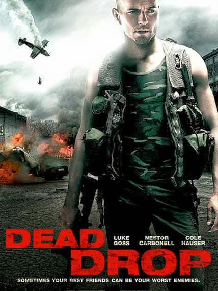 Dead Drop 2013 DVDRip 400MB