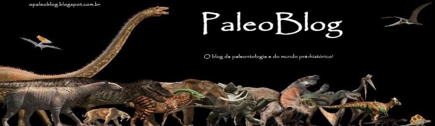 PaleoBlog