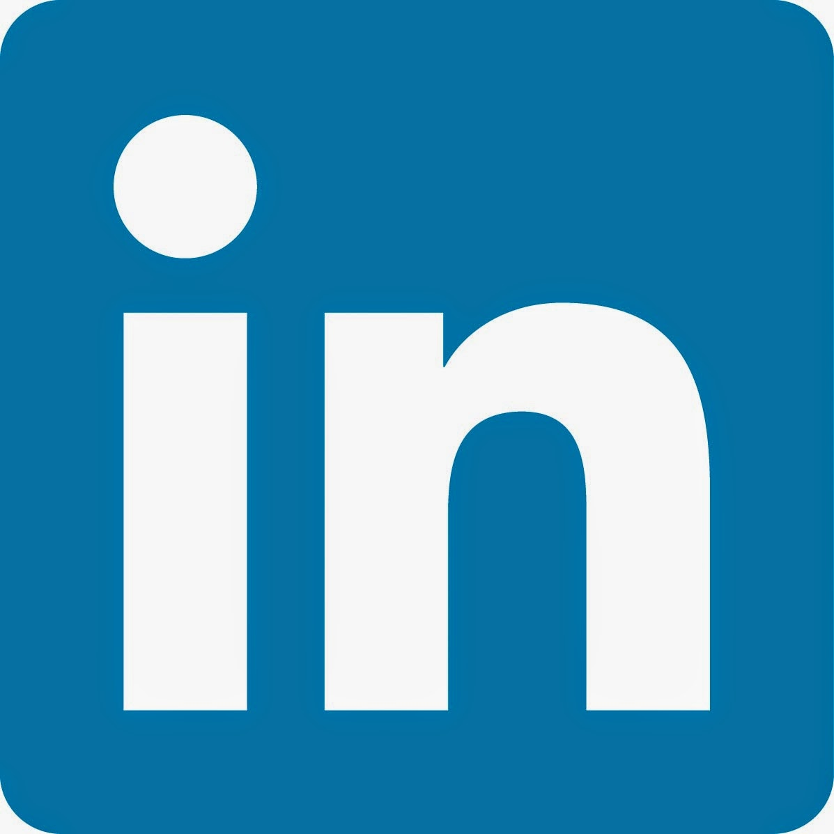 Búscame en LinkedIn