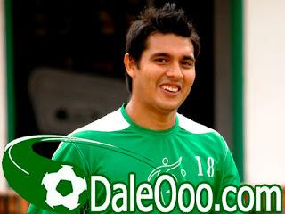 Oriente Petrolero - Jose Alfredo Castillo - DaleOoo.com web del Club Oriente Petrolero