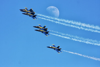 air show photography tutorial