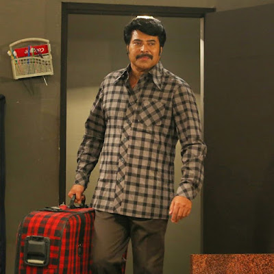 Pathemari Review Mammootty is best in Pathemari Malayalam movie review