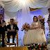 (Gambar) Perkahwinan watak paling kontroversi dalam politik, Ummi Hafilda berlangsung meriah
