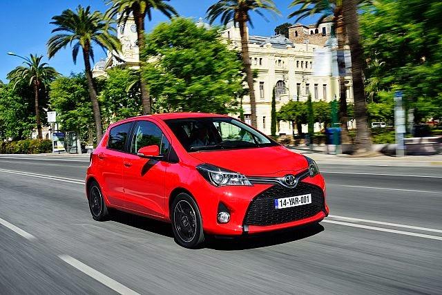 En Yeni Toyota