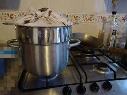 kukus adonan kue bolu coklat istimewa