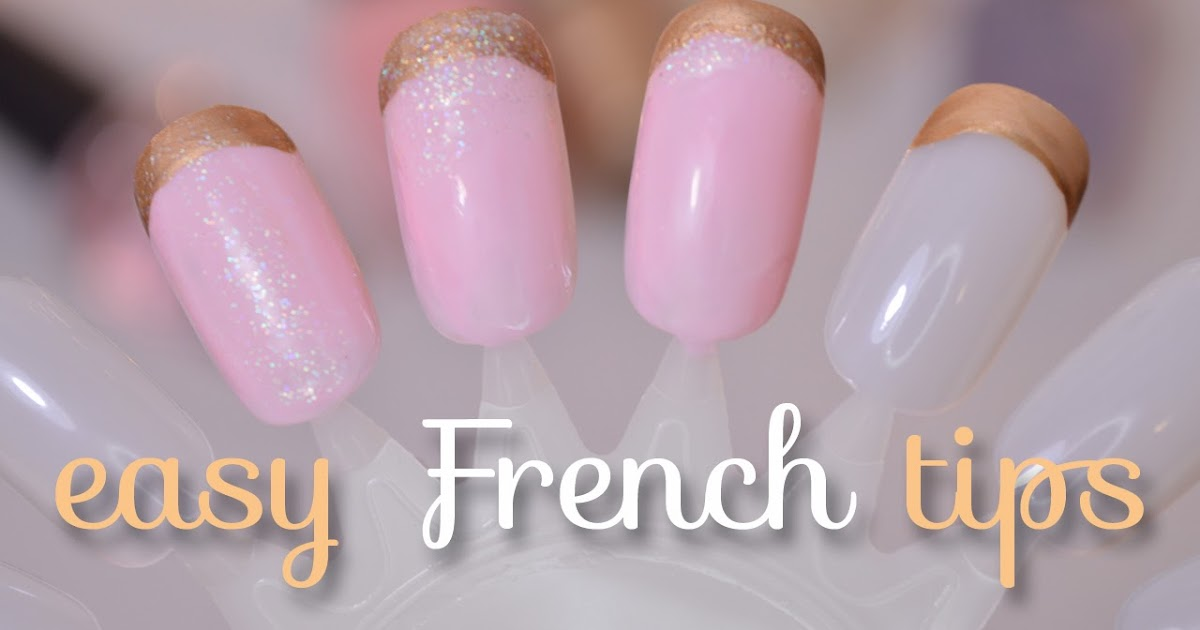beauty moment diy easy french