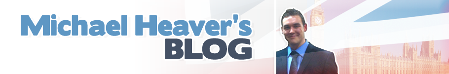 Michael Heaver's Blog