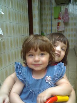 Bubu & Naty