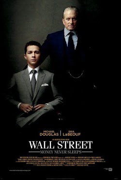 Phố Wall 2: Ma Lực Đồng Tiền - Wall Street: Money Never Sleeps (2010) Poster