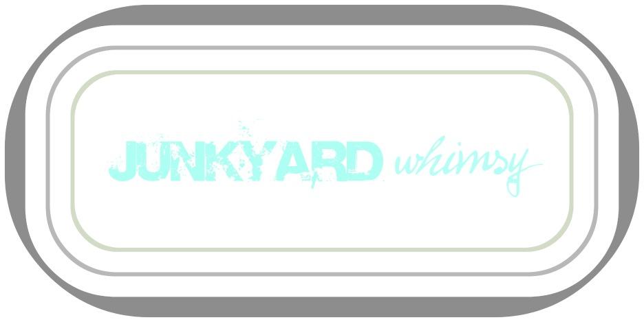 Junkyard Whimsy