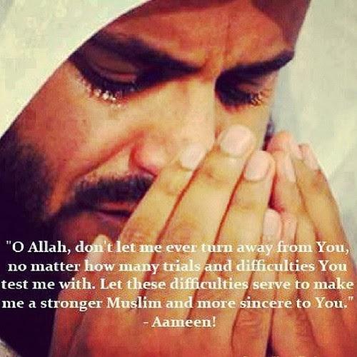 Aamiin, in sha Allah