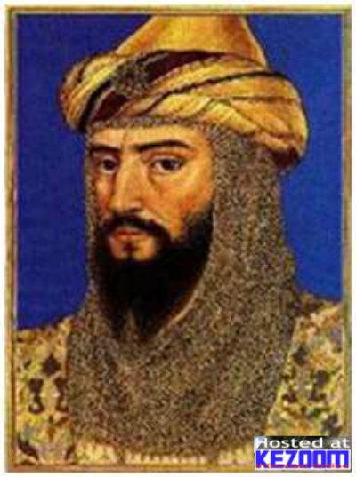 Pedang Damascus - Pedang Salahuddin Al-Ayubi Paling Tajam Dalam Dunia