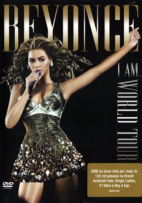 Beyoncé - I Am... World Tour - DVDRip