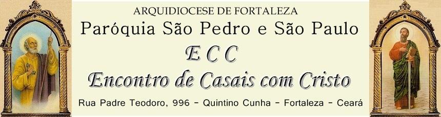 PARÓQUIA DE SÃO PEDRO E SÃO PAULO