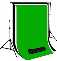 Background Kit For Photography 10x203