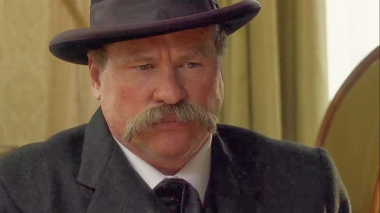 Wyatt Earp's Revenge (2012) S4 s Wyatt Earp's Revenge (2012)