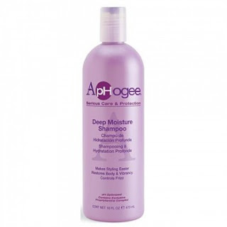 Is Aphogee Shampoo Good For Natural Hair