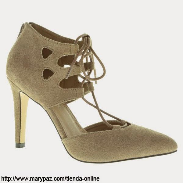 Zapatos/Shoes: MARYPAZ