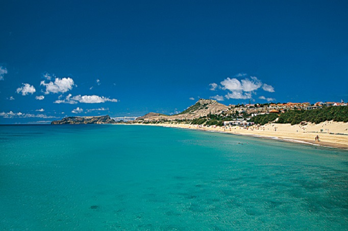 Ilha de Porto Santo