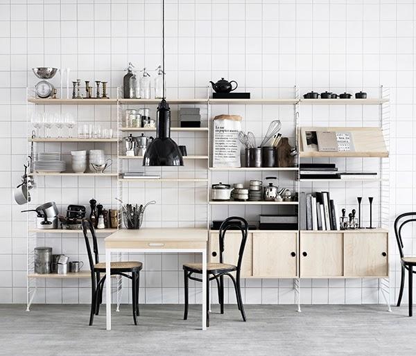 Mulvdarp blog: for lidt plads i dit køkken?