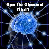 Apa itu Ghozwul Fikri?
