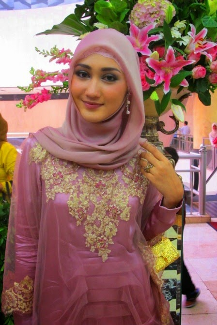 Trend Model Baju Kebaya 2015