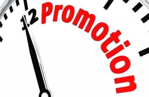 Pengertian Promosi