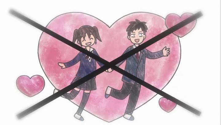 Sket Dance - OVA