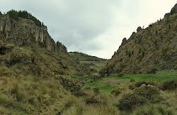 Hermosa vista de Cuimbemayo
