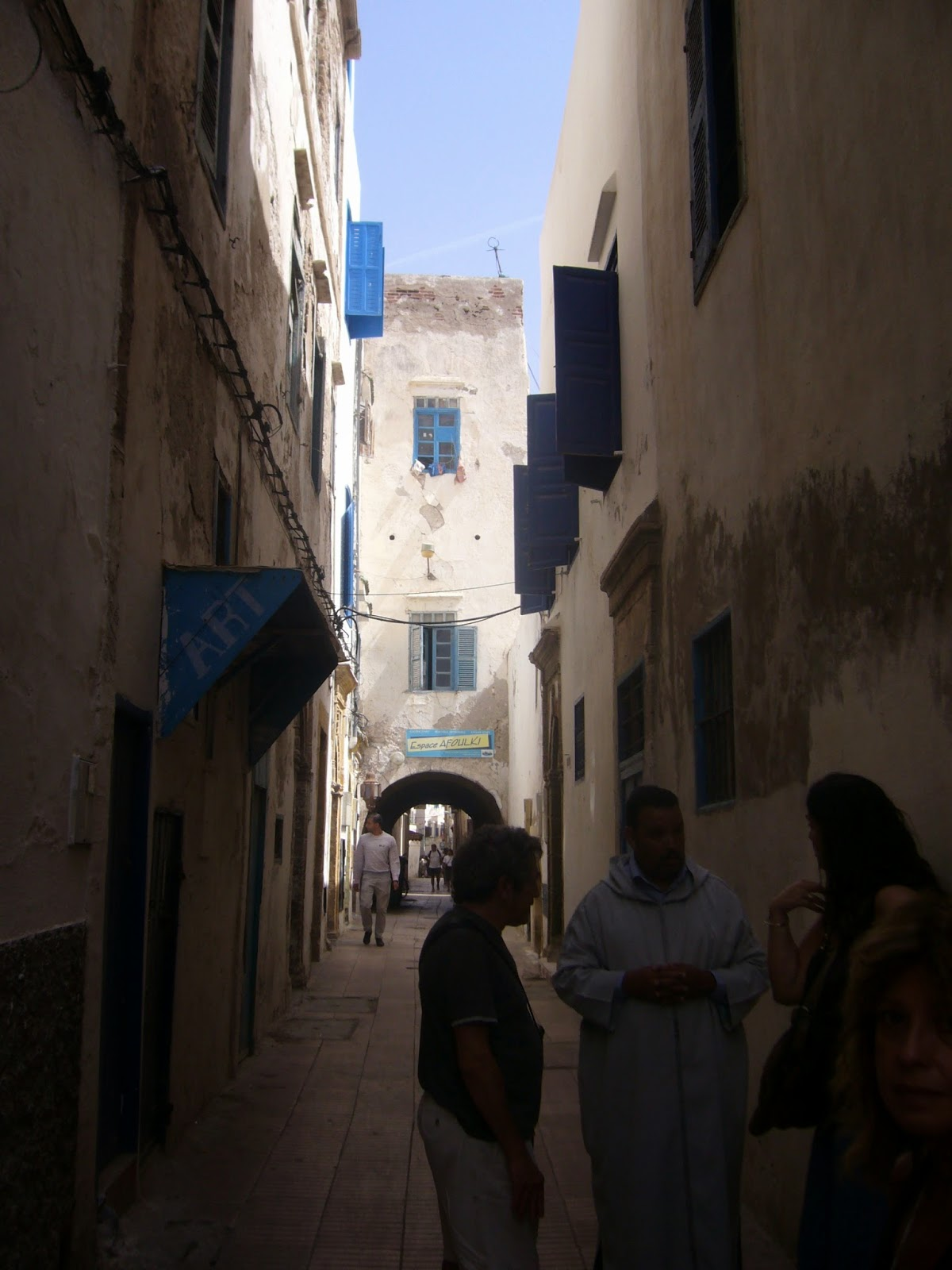 Lugares del mundo con encanto marrakech el encanto de lo - Lugares con encanto ...