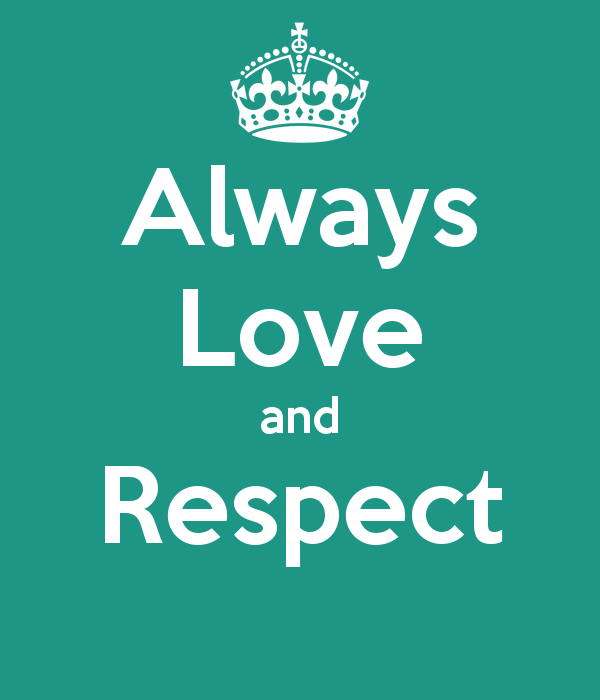 Quotes About Respect In Friendship : My friendship love with dearth or respect from heart