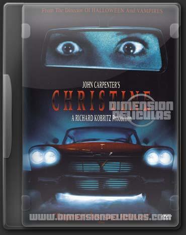 Christine (DVDRip Ingles Subtitulado) (1983)