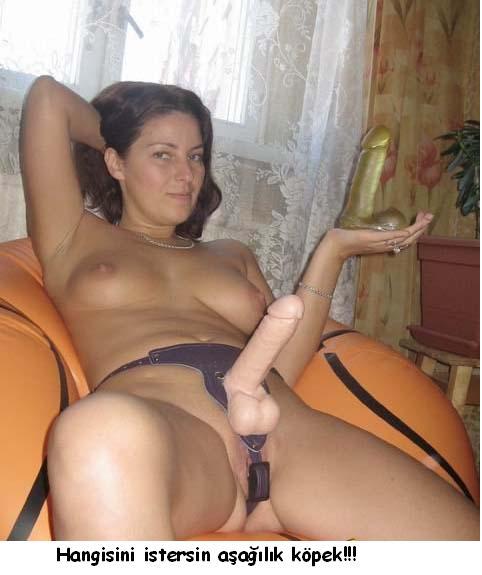 частное страпон фото порно