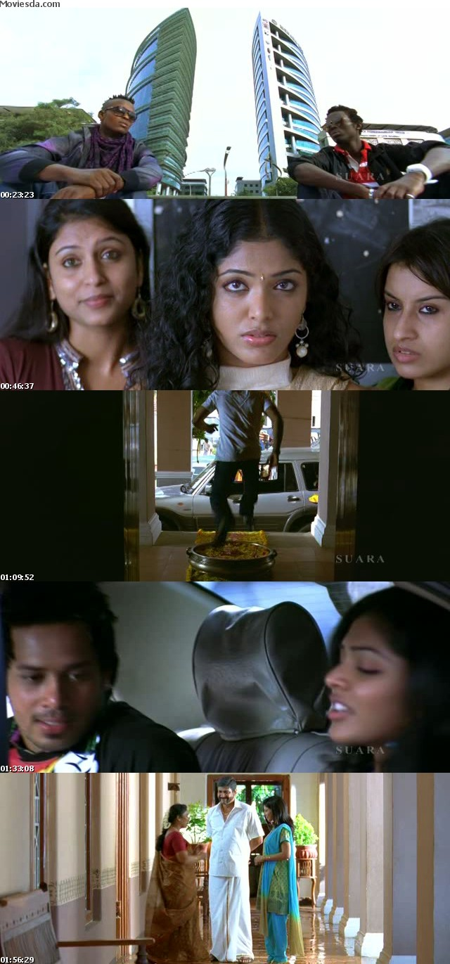 Yuvan Yuvanthi 2011 Tamil Movie