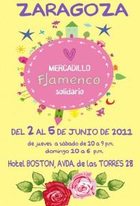 El desastre de pilar mercadillo solidario de flamenco - Mercadillos sevilla domingo ...