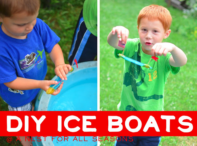 Jay ice boat for sale how to building plans for Ice scratcher boat motor for sale
