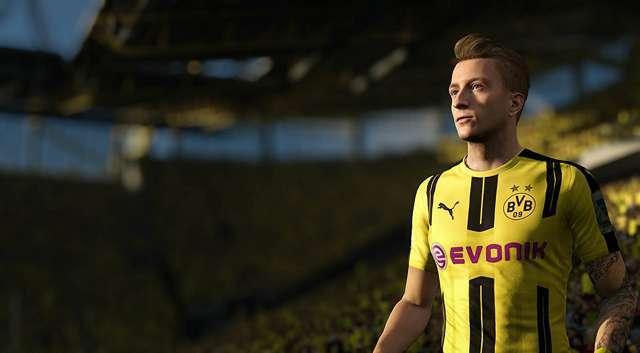 FIFA 17 Juego para PC Full Español