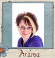 Andrea N - Guest Designer