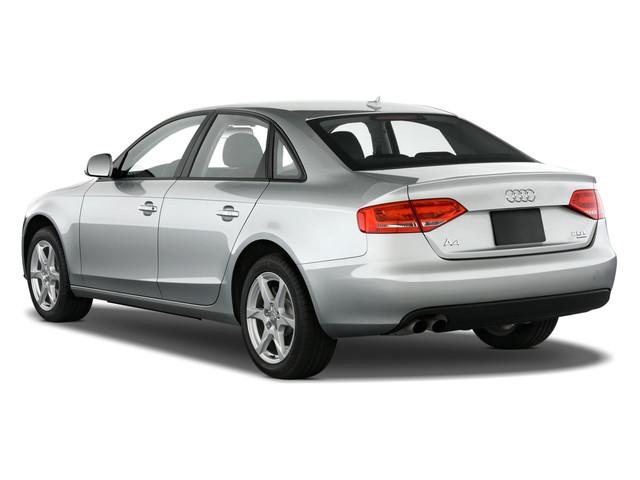 audi a4 2011 blogspotcom. 2011 Audi A4 2.0T Sedan