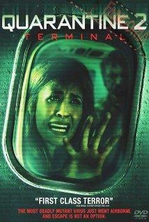Phim Cách Ly 2 - Quarantine 2: Terminal