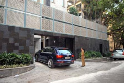Sachin Tendulkar House Photos Shell House Bandra Mumbai