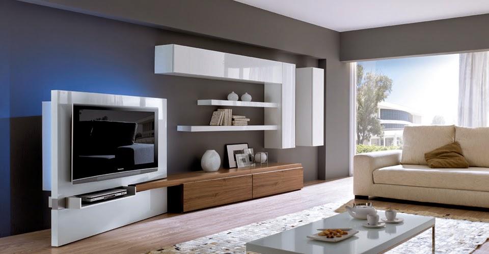 Decoración de salones modernos ~ como decorar el hogar con facilidad