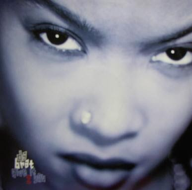 Da Brat – Give It 2 You (CDS) (1995) (320 kbps)