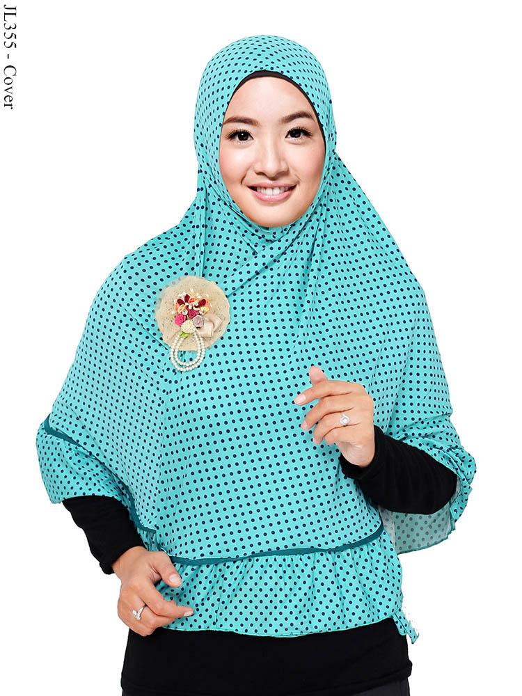 Jilbab Syar 39 I Jumbo Jl355 Busana Muslim Murah Terbaru