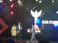 Pemenang Panasonic Gobel Awards 2015