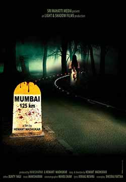 Mumbai 125 KM (2014) Hindi Full Movie HDRip 720p