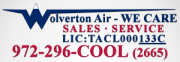 Wolverton Air