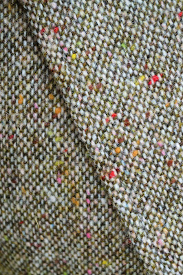 Tweed, fabric, wool, harris tweed