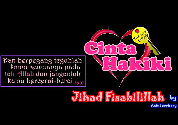 ♥ Jihad Fisabilillah ♥
